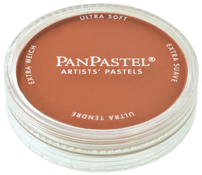 PanPastel Burnt Sienna 740,5 (3F)