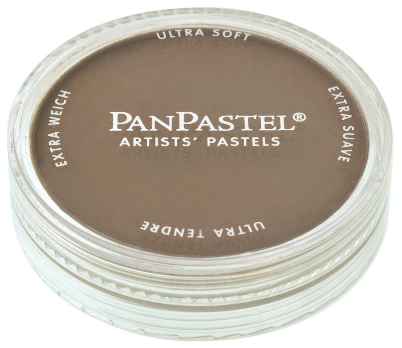 PanPastel Raw Umber 780,5 (3F)