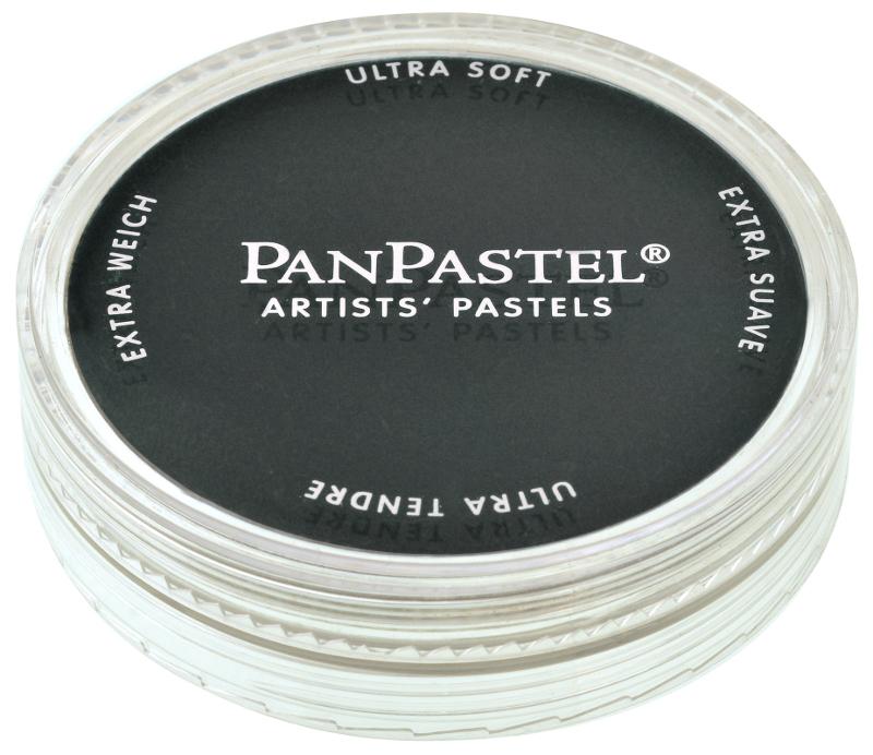 PanPastel Black 800,5 (3F)