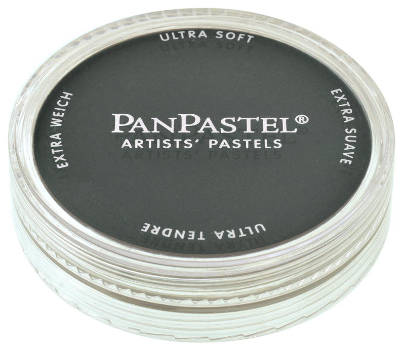 PanPastel Neutral Grey Extra Dark 820,1 (3F)