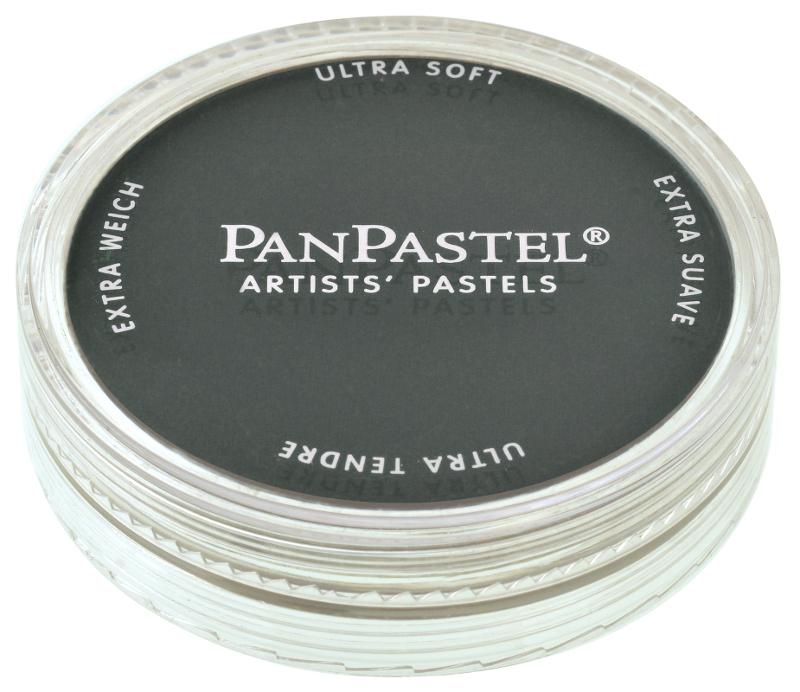 PanPastel Neutral Grey Extra Dark 820,1 (3F)