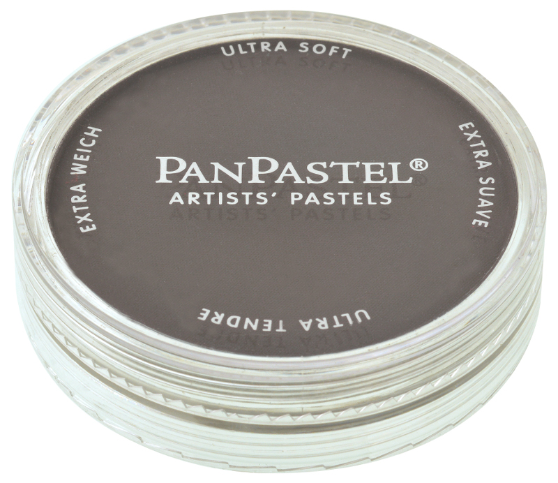 PanPastel Neutral Grey Extra Dark 820,2 (3F)
