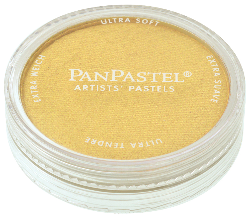 PanPastel Light Gold 910,5 (3F)