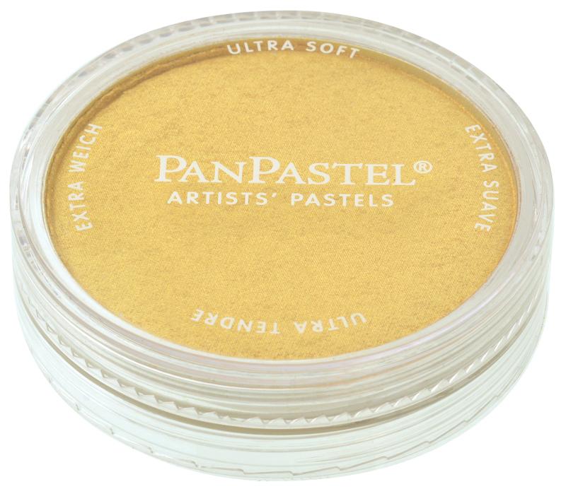 PanPastel Light Gold 910,5 (3F)