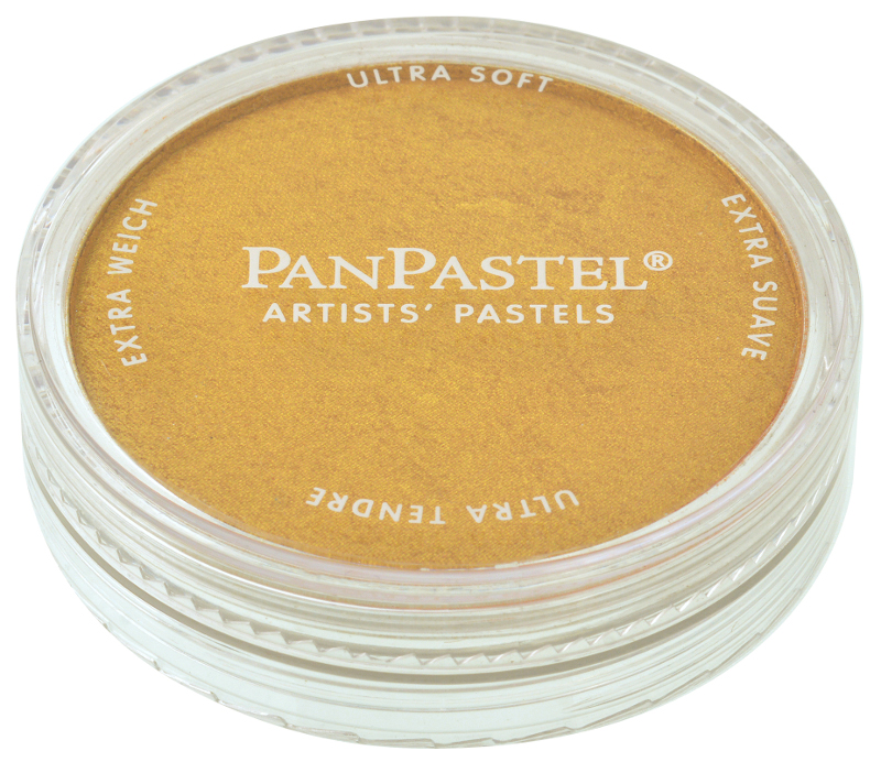 PanPastel Rich Gold 911,5 (3F)