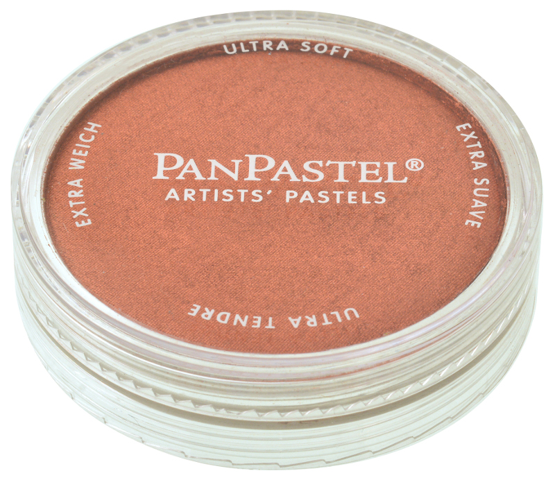PanPastel Copper 931,5 (3F)
