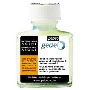 Modellering Pebeo Gédéo Waterproofing Agent 75ml  (6F)