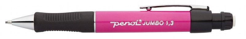 Stiftpenna Penol Jumbo Stiftpenna Rosa 1,3 mm (10F)