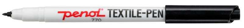 Tygpenna Penol 770 Textil Marker 1,0 mm (10F)
