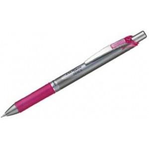 Stiftpenna  Pentel PL77-P EnerGize0,7mm Pink -HV-