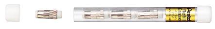 Suddigum Pentel Z2-1N 4-p Till Graph Gear