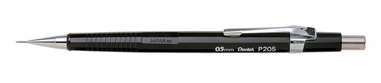 Stiftpenna Pentel Sharp 0,5 mm.   P205