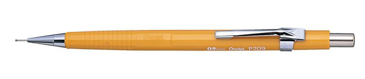 Stiftpenna Pentel Sharp 0,9 mm.   P209