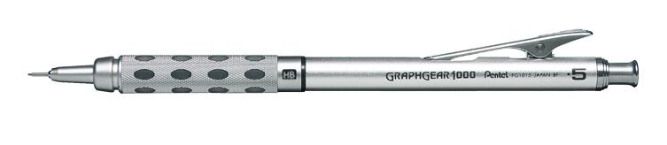 Stiftpenna Pentel Graph Gear 1000  PG1015-A 0,5mm