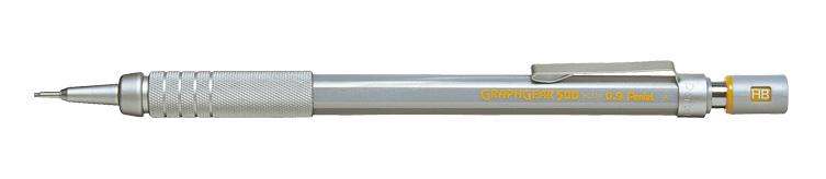 Stiftpenna Pentel Graph Gear 503  PG519-G 0,9mm