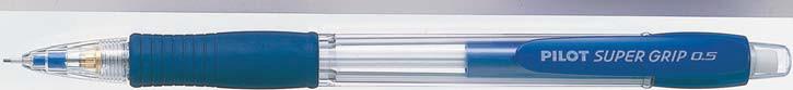 Stiftpenna Pilot Super Grip 0,7 Blå    H-187-SL-L (12F)