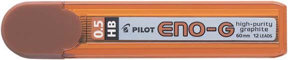 Stift Pilot Eno 0,3mm H 12st/tub PL3 ENO-H -HV-