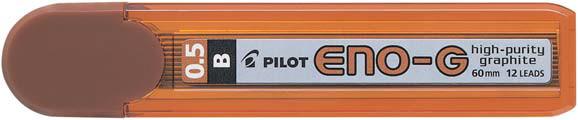 Stift Pilot ENO 0.5 B 12st/tub    PL-5ENO-B