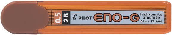 Stift Pilot ENO 0.5 2B 12st/tub    PL-5ENO-2B