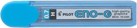 Stift Pilot ENO 0.7 H 12st/tub    PL-7ENO-H
