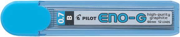 Stift Pilot ENO 0.7 B 12st/tub    PL-7ENO-B