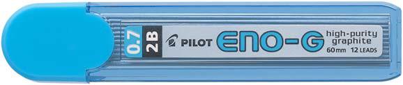 Stift Pilot ENO 0.7 2B 12st/tub    PL-7ENO-2B