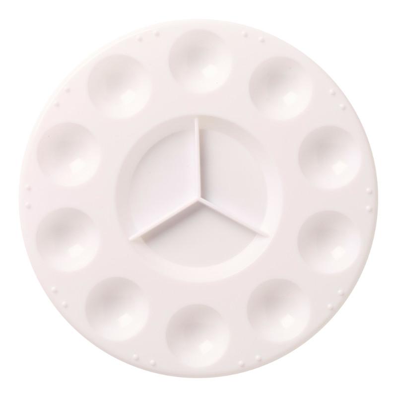 Palett Reeves cirkel  (5F)
