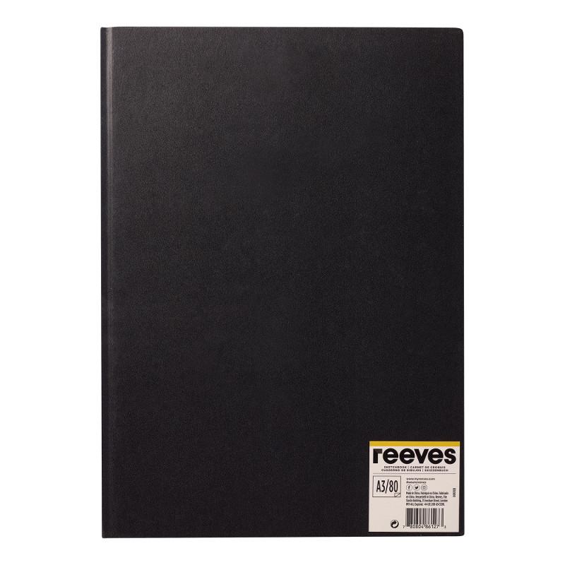 Skissbok Reeves A3 (12F)
