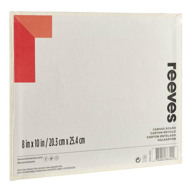 "Dukpannå Reeves 10""x8"" (ca 25x20 cm)"