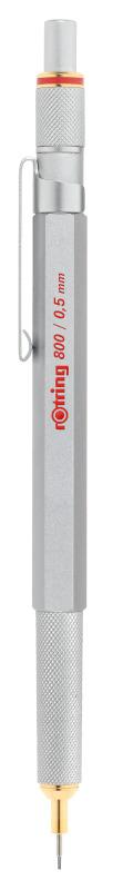 Rotring 800 SLV MP 0.5 GB1
