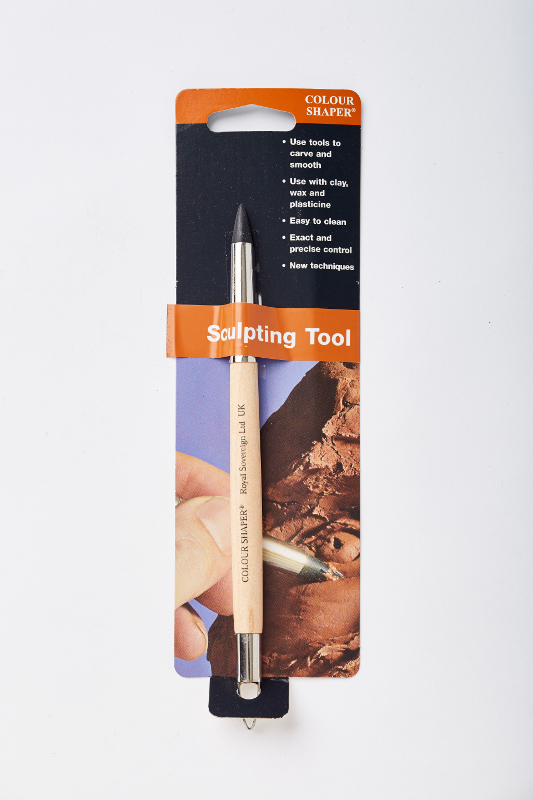 Colour Shaper Double Ended Sculpting Tool Taper Point, Size 6