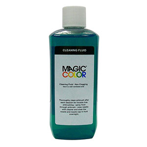 Airbrush Magic Color 250ml cleaning fluid UTGÅR