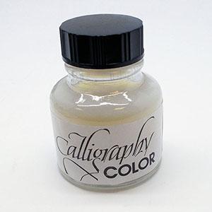 Tusch Calligraphy Ink 25ml, White CC90