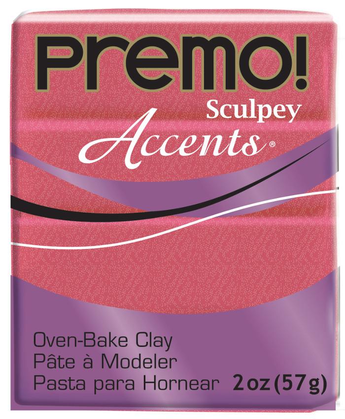 Lera Premo Sculpey -- Sunset Pearl Accents  57g  PE02 5115 (5F)
