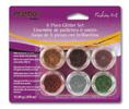Lera Premo Fashion  Glitter Set - Metallics  AMEGS (6F)