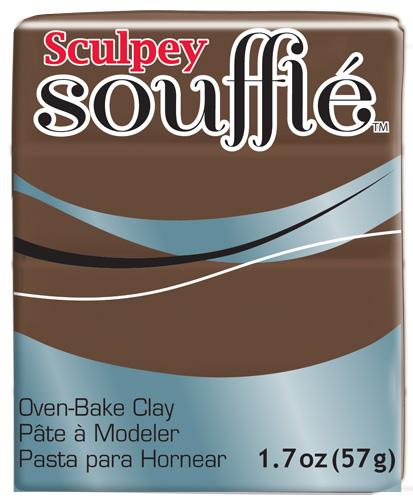 Lera Sculpey  Souffle Cowboy SU 6053 (5F)