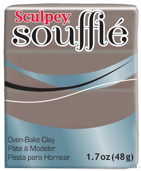 Lera Sculpey  Souffle Mocha SU 6073 (5F)