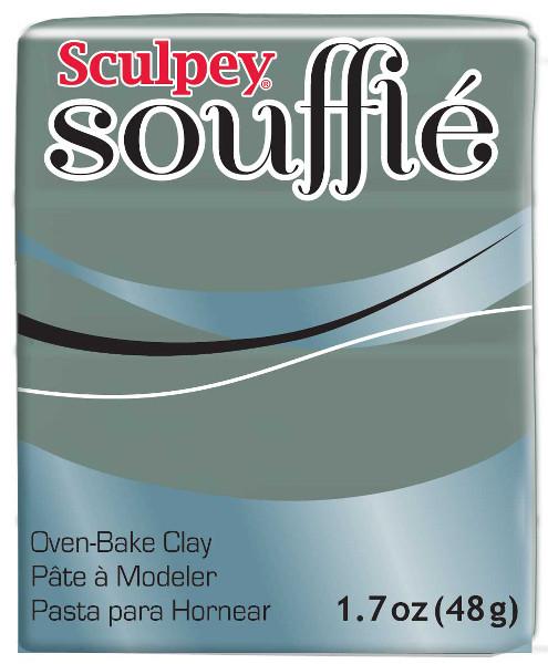Lera Sculpey  Souffle Sage SU 6343 (5F)