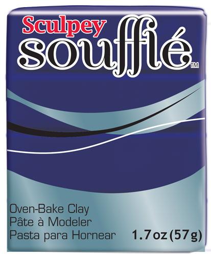 Lera Sculpey  Souffle Royalty  SU 6513 (5F)