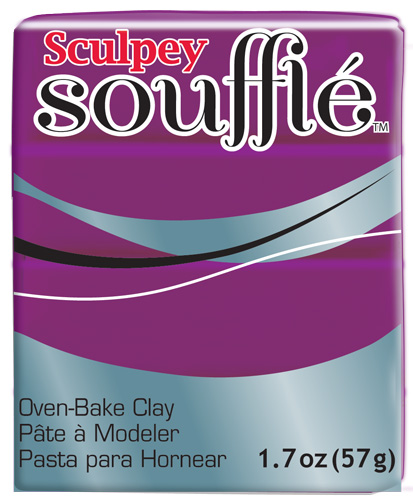 Lera Sculpey  Souffle Turnip SU 6515 (5F)