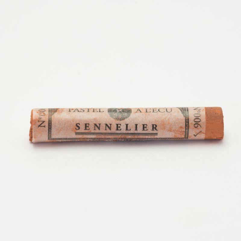 Mjukpastell Sennelier Red Brown 6 (3F)