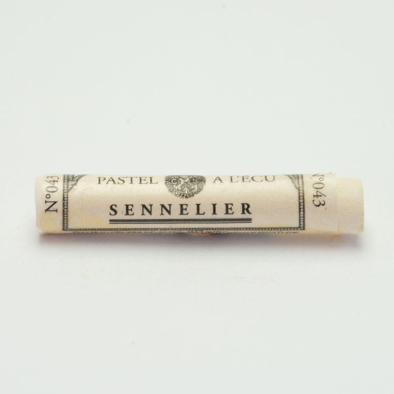 Mjukpastell Sennelier Orange Lead 43 (3F)