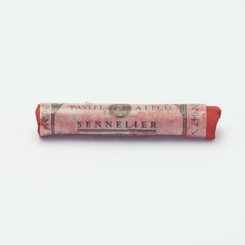Mjukpastell Sennelier Carmine Brown 47 (3F)