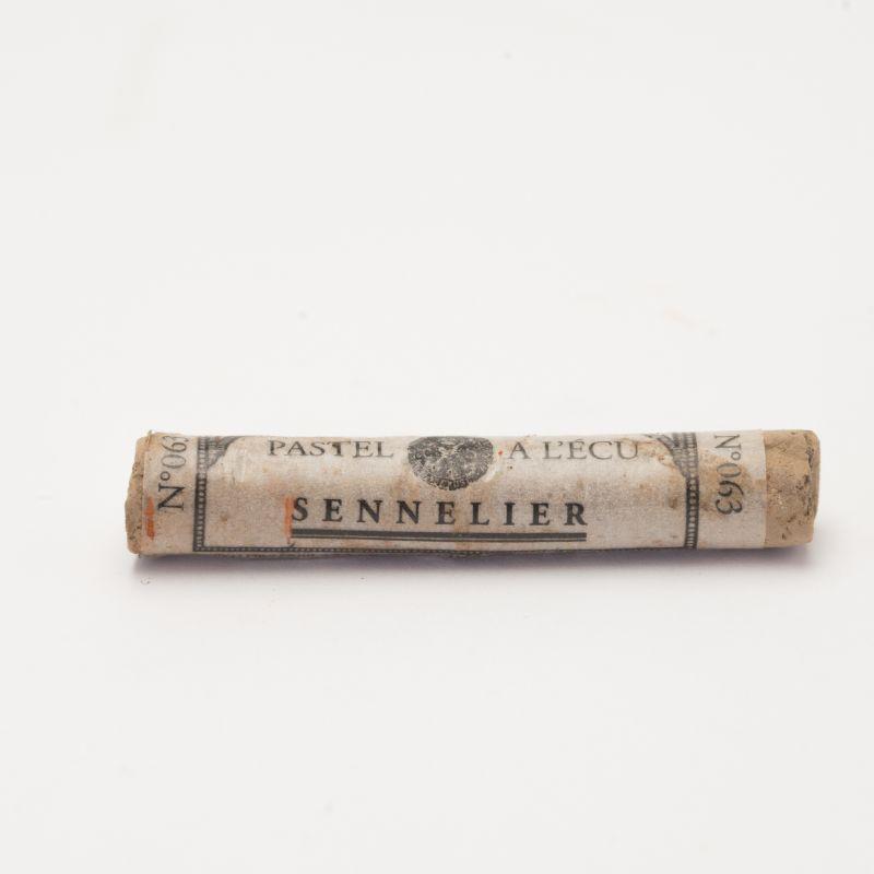 Mjukpastell Sennelier Bistre 63 (3F)