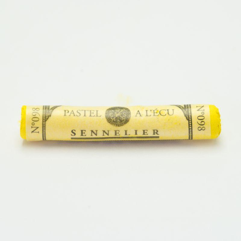 Mjukpastell Sennelier Naples Yellow 98 (3F)
