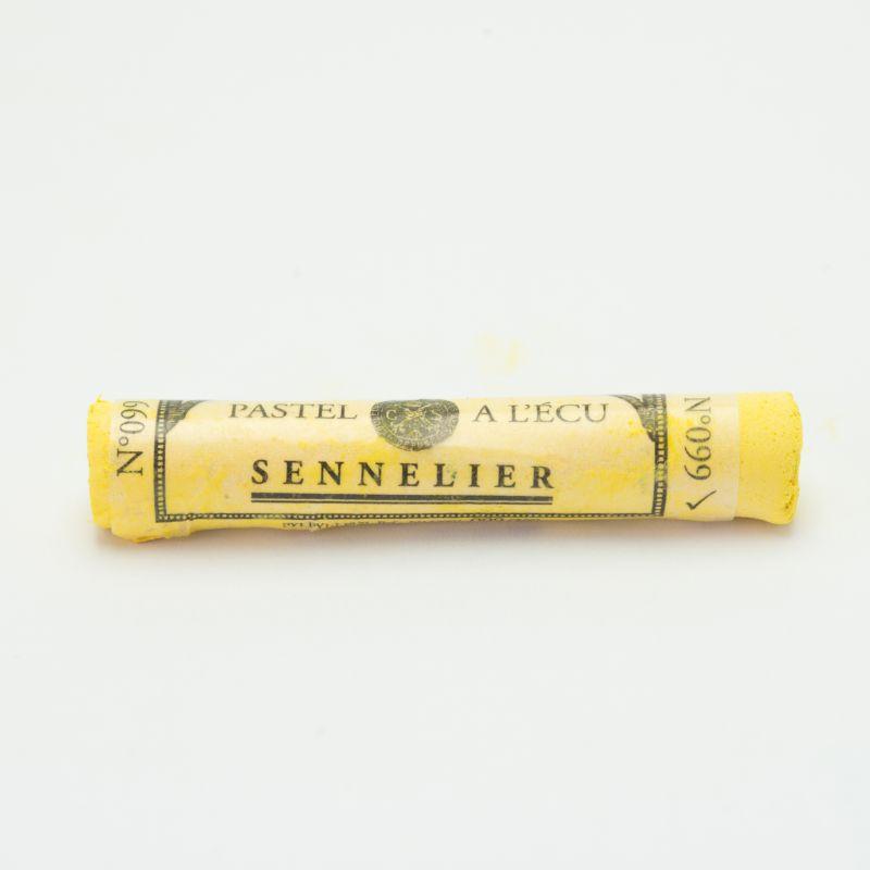 Mjukpastell Sennelier Naples Yellow 99 (3F)