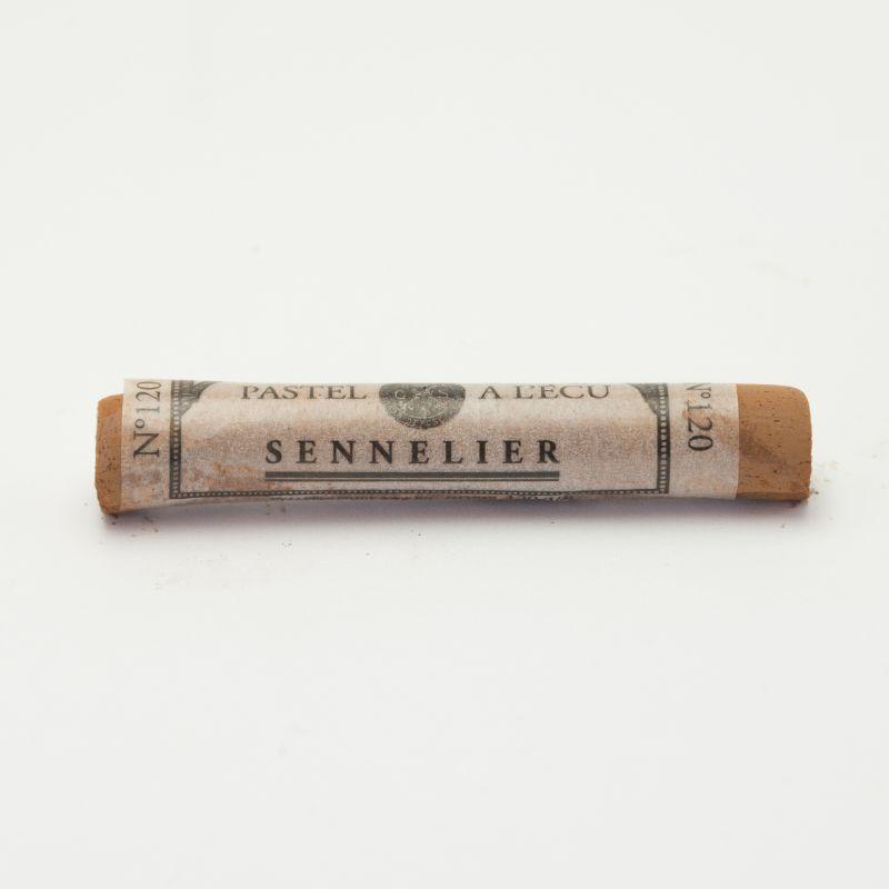 Mjukpastell Sennelier Brown Ochre 120 (3F)
