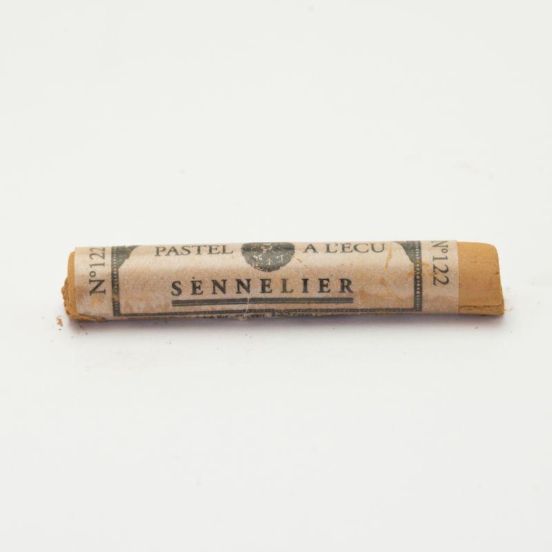 Mjukpastell Sennelier Brown Ochre 122 (3F)