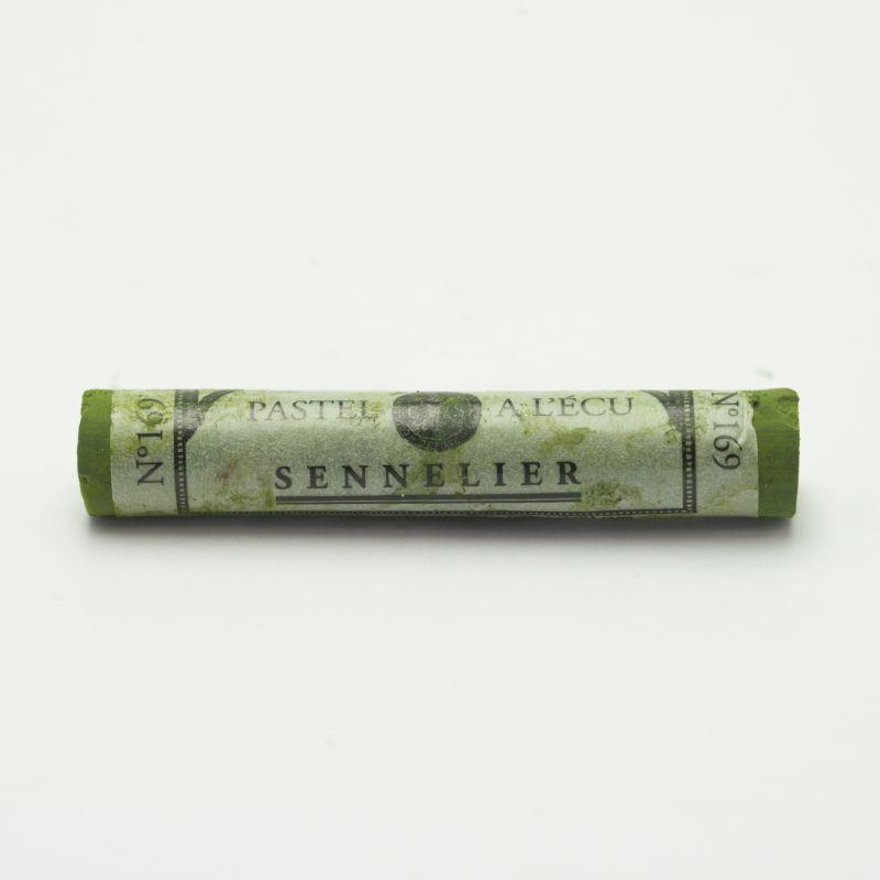 tillf. ur produktion Softpastell Sennelier Moss Grey Green 169 (3F)