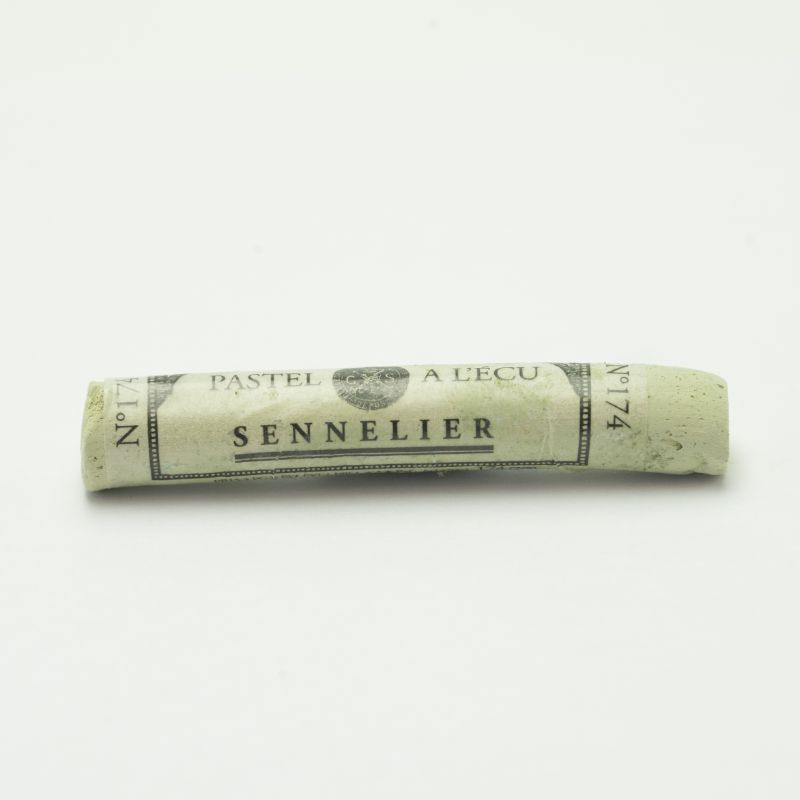 Mjukpastell Sennelier Moss Grey Green 174 (3F)